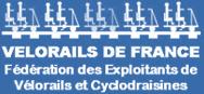 Velorails de France